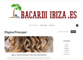 bacardi-ibiza.es