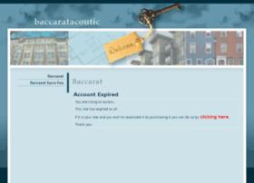 baccaratacoutic.websiteworks.com