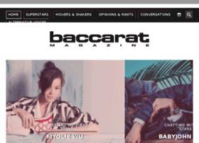 baccarathk.com