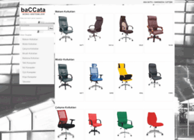 baccata.com.tr