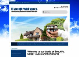 baccraftminiatures.com