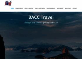 bacctravel.com