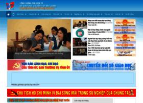 bacgiang.edu.vn