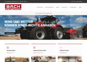 bach-landtechnik.de
