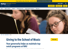 bach.nau.edu
