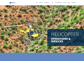 bachelicopters.com