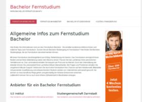 bachelor-fernstudium.info