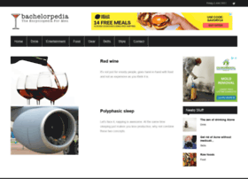 bachelorpedia.com