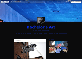 bachelors-art.tumblr.com