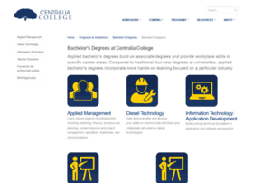 bachelors.centralia.edu