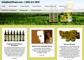bachflower.com