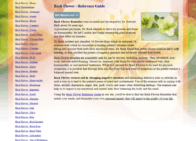 bachflower.org