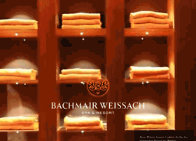 bachmair-weissach.com