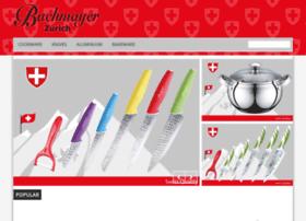 bachmayer-zurich.com