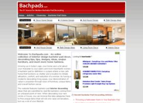 bachpads.com