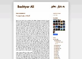 bachtyar-ali.blogspot.com
