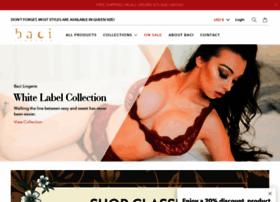 baci-lingerie.com
