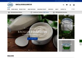 bacillusbulgaricus.com