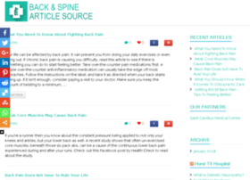backachepainrelief.com