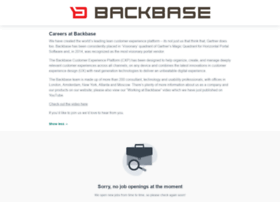 backbase.workable.com