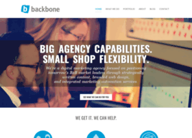 backbonemedia.com