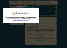 backbonetrails.com