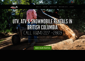 backcountryrentals.ca