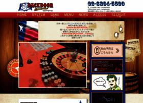 backdoor-roppongi.com