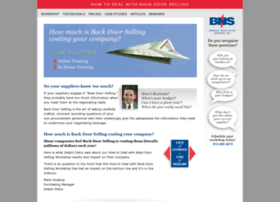 backdoorselling.com