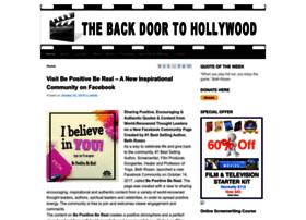 backdoortohollywood.com