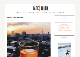 backdownsouth.com