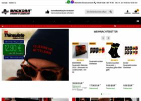 backdra.com