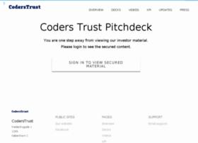 backers.coderstrust.com