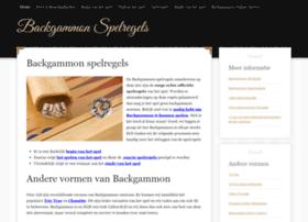 backgammon-spelregels.nl