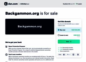 backgammon.org