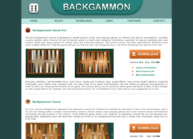 backgammon.ro