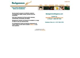 backgammonelegance.com