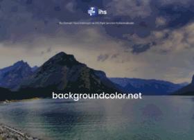 backgroundcolor.net