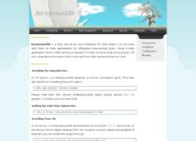backgroundrb.rubyforge.org