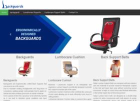 backguards.com