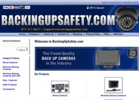 backingupsafety.com