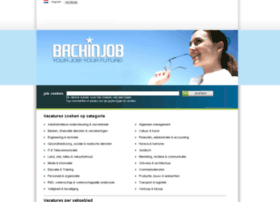 backinjob.nl