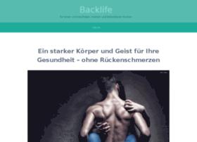 backlife.ch