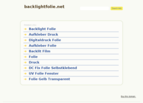 backlightfolie.net