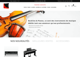 backline-pianos.com