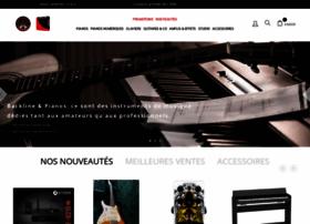 backline-pianos.com
