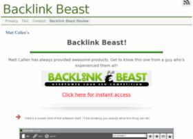 backlink-beast.com
