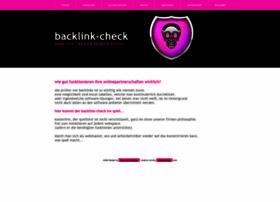 backlink-check.org
