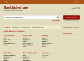backlinker.me