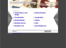 backlinks-hydra.com